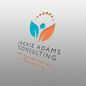 Consultancy logo design