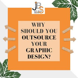 Why you should outsource your graphic design